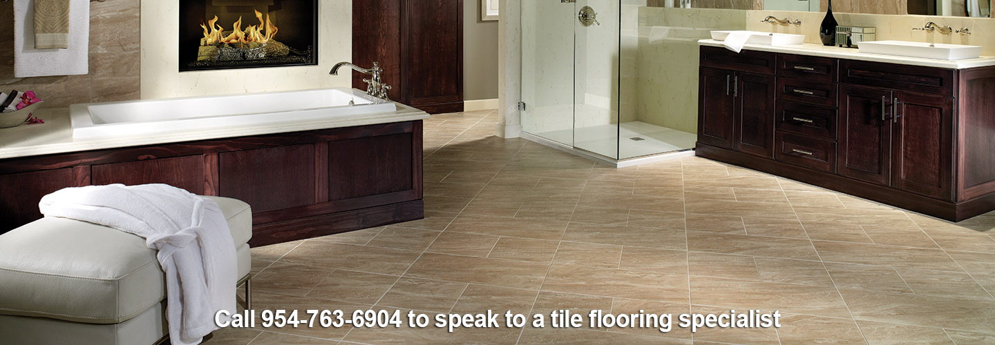 Beautify Your Home With Custom Tile From Paul S Abbey Carpet Floor In Ft Lauderdale