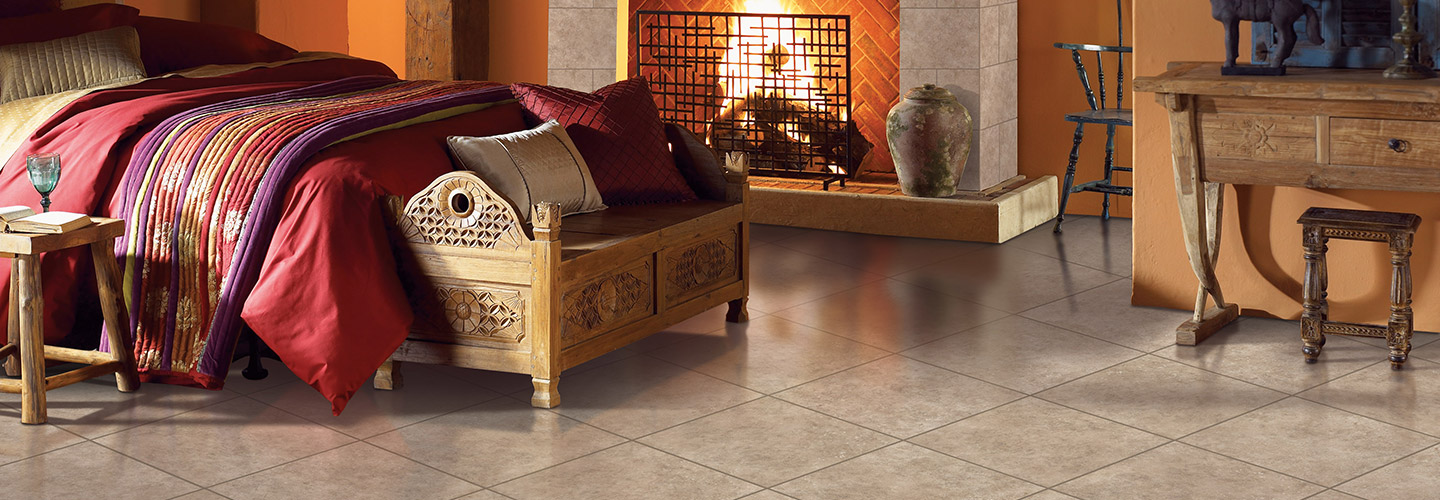 Selecting Tile Flooring