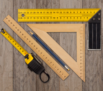 Complimentary Measuring and Estimates