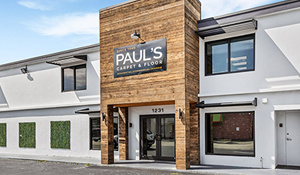 Paul's Abbey Carpet & Floor Showroom