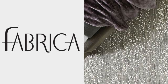 Featuring carpet, rugs, and hardwood from Fabrica.
